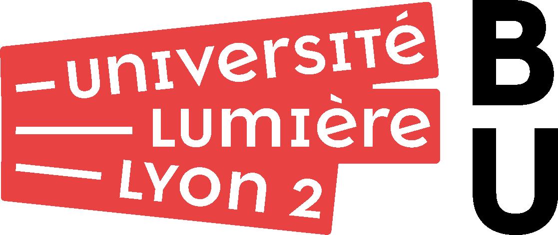 Logo des BU Lyon 2