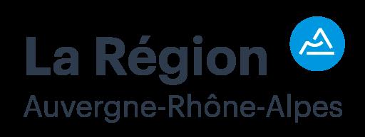 Logo région Auverne Rône Alpes